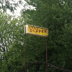 Photo taken at Memphis Kiddie Park by Gloria M. on 7/14/2012