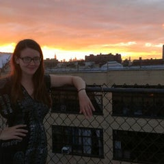 Photo taken at The Roof by Tom M. on 6/26/2012