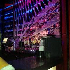 Photo taken at Bar Basque by Sasha B. on 3/4/2012