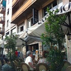 Photo taken at Cin Cin Bar & Ristorante by 🍀Chi@r@🍀 on 6/23/2012