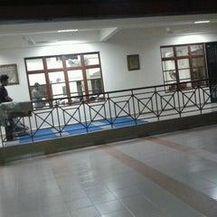 Photo taken at Surau Al Ikhwan by Mohd Sarmadan I. on 7/10/2012