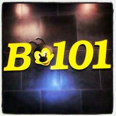Photo taken at More FM Studios (WBEB-FM) by Kryptikus on 6/11/2012