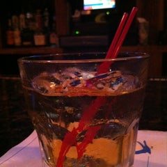 Photo taken at Franklin Steakhouse & Tavern by Carlos S. on 6/9/2012