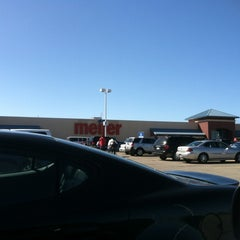 Photo taken at Meijer by Donald V. on 4/5/2012