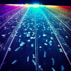 Photo taken at Tilt Nightclub by Joe P. on 3/2/2012