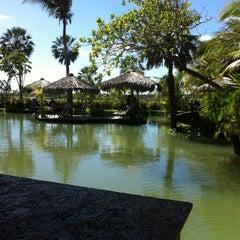 Photo taken at Restaurante Stilo Mineiro by João Batista L. on 6/7/2012