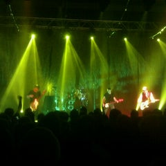 Photo taken at Manchester Academy by Zsolt T. on 7/3/2012