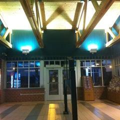 Photo taken at Hailstone Creek EB Rest Area by Mutaz A. on 8/19/2012