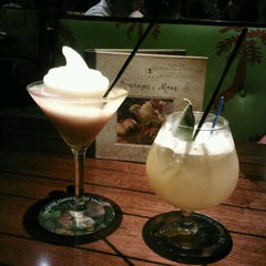 Photo taken at Bahama Breeze by Jessica C. on 6/17/2012