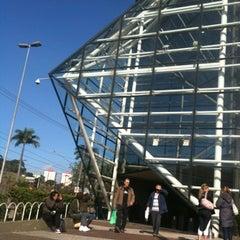 Photo taken at Shopping ABC by Augusto E. on 7/19/2012
