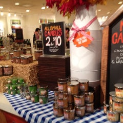 Photo taken at Bath & Body Works by Little Ms GG on 9/9/2012