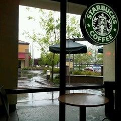 Photo taken at Starbucks by Anitra B. on 5/11/2012