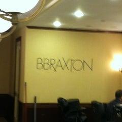 Photo taken at BBraxton by Napoleon M. on 3/29/2012