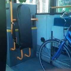 Photo taken at Bus 600S (Hillerød st. -> Roskilde st. / Greve st. / Hundige st.) by Søren F. on 7/20/2011