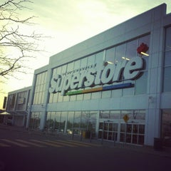 Photo taken at Real Canadian Superstore by Gagandeep G. on 5/5/2012