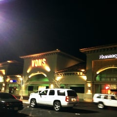 Photo taken at VONS by Shelby D. on 12/31/2011