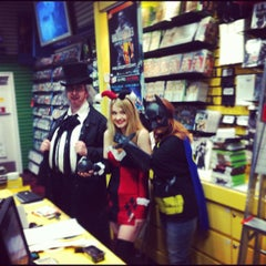 Photo taken at Gamestop by Eric F. on 10/18/2011