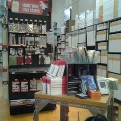 Photo taken at Blick Art Materials by Buthaina A. on 12/21/2011