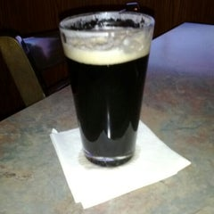 Photo taken at Boulevard Tap and Grill by Justin R. on 12/31/2011