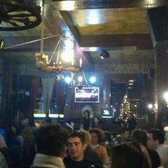 Photo taken at Vatra Regală by Mirel S. on 1/1/2012