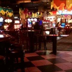 Photo taken at Dave & Buster's by Alan S. on 12/20/2011