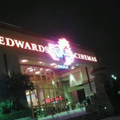 Photo taken at Edwards South Gate  20 & IMAX by Steven S. on 9/11/2011