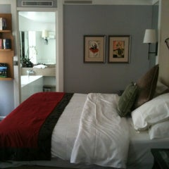 Photo taken at Villa Madame by Delfee F. on 8/25/2012