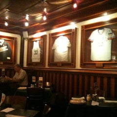 Photo taken at Lou Malnati's Pizzeria by Caitlin G. on 9/26/2011