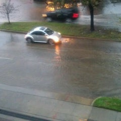 Photo taken at Voss & Westheimer by Adrian G. on 2/4/2012
