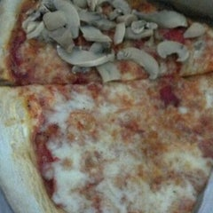 Photo taken at A-1 Pizza by Lisa on 4/30/2012