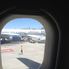 Photo taken at Terminal 1 by Albie M. on 6/10/2012