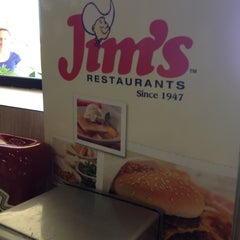Photo taken at Jim's Restaurant Oak Hill by Doug L. on 4/22/2012