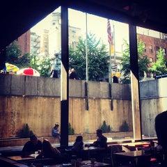 Photo taken at Whitney Museum of American Art by Matt T. on 5/6/2012