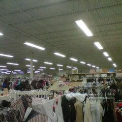 Photo taken at Burlington Coat Factory by IG: s. on 10/19/2011