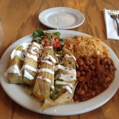 Photo taken at Reata Grill by Brent S. on 7/20/2012