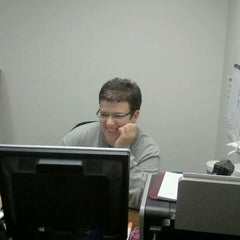 Photo taken at The Back Office by Neil on 11/7/2011