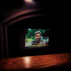 Photo taken at Brattle Theatre by Erik S. on 5/22/2012