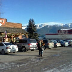 Photo taken at Echo Lake Cafe by Kelsey T. on 12/23/2011