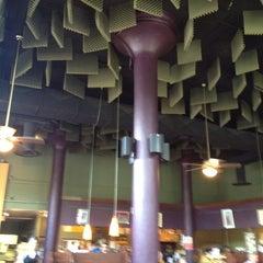 Photo taken at Acoustic Café by Jeff J. on 6/22/2012