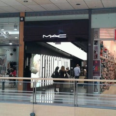 Photo taken at Seven Stars Mall (קניון שבעת הכוכבים) by Jennifer T. on 2/5/2012