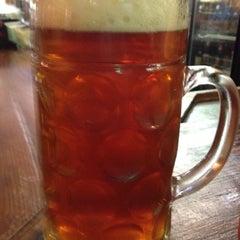 Photo taken at McK's Tavern by Ed G. on 7/27/2012