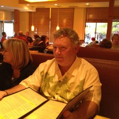 Photo taken at California Pizza Kitchen by Ben B. on 5/6/2012