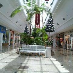 Photo taken at Rio Preto Shopping Center by Selmo B. on 11/30/2011