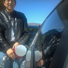 Photo taken at Costco Gasoline by Britta W. on 9/9/2012