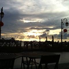 Photo taken at Jesselton Point by KRGOH on 1/22/2011