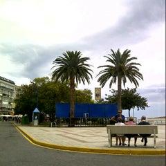 Photo taken at O Lar by Manuel S. on 8/5/2012