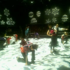 Photo taken at Atlas Performing Arts Center by Victor P. on 12/15/2011