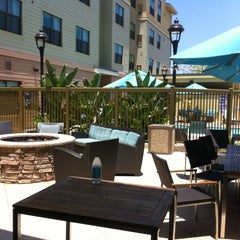 Photo taken at Residence Inn San Diego North/San Marcos by H C. on 7/14/2012