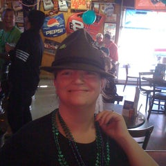 Photo taken at Daytona's All Sports Cafe by Gail W. on 1/13/2012