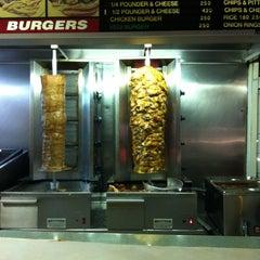 Photo taken at Bolu Kebab by Jake T. on 12/16/2011